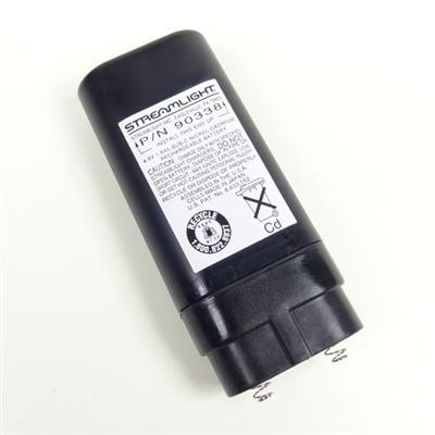 Genuine Streamlight 90338 Survivor Division 2 Battery Pack