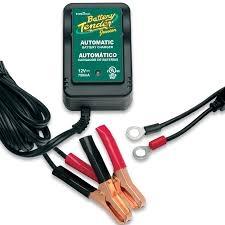 Battery Tender 021-0127 Junior 6V 750mA Battery Charger